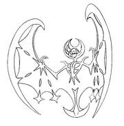 Disegni Da Colorare Pokemon Sole E Luna Disegno