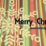 Merry Christmas List – 2014