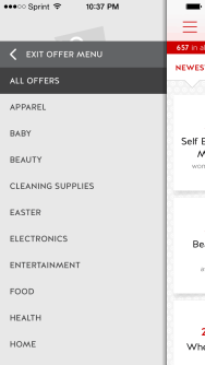 how to save with Target Cartwheel