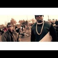 50 Cent - Chase The Paper feat Prodigy, Styles P and Kidd Kidd (Official Video)