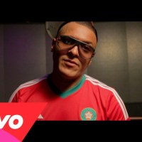 Dj Hamida feat Camro - Paname (Official Video)