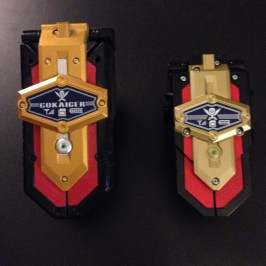 Mobirates VS Legendary Morpher