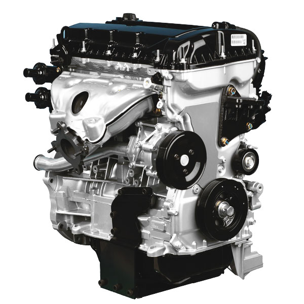 Jeep Knowledge Center - Jeep 24L PowerTech Engine
