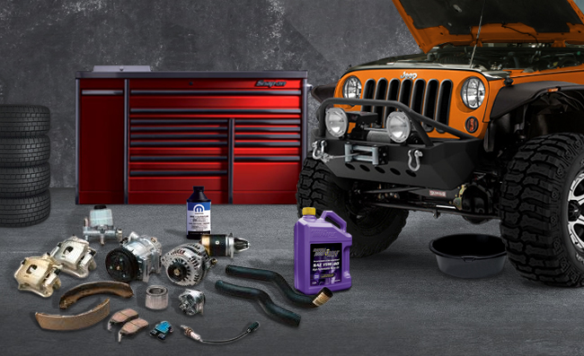 Jeep Knowledge Center - Where to Start When Your Jeep Won\u0027t