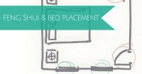 Feng Shui and bed placement: what is the optimal position