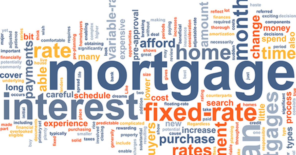 Mortgage 101: Buying Your First Home | Morrison Homes