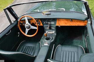 Austin Healey 3000 BJ8