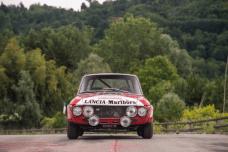Lancia Fulvia HF Group 4