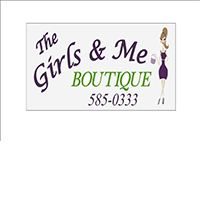 The Girls & Me Boutique