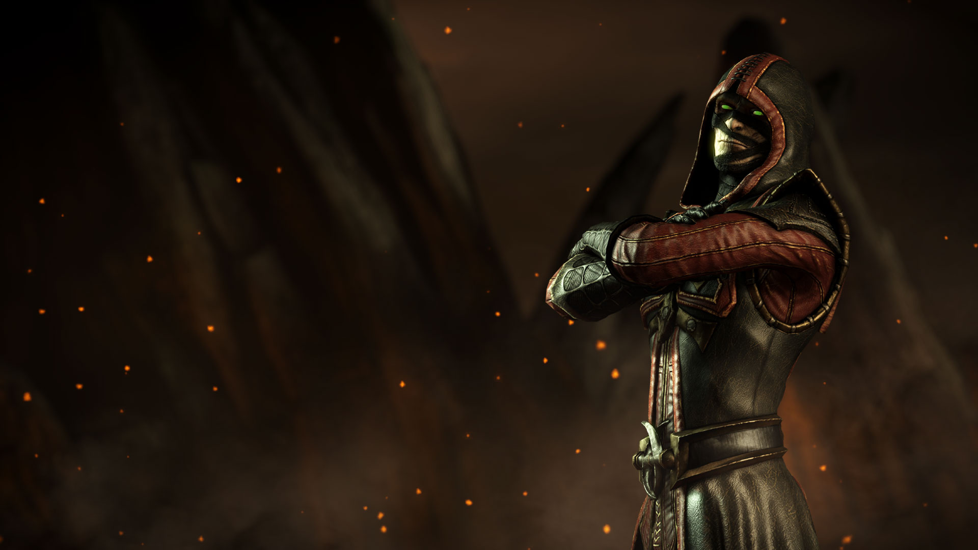 Best Hd Dark Wallpapers Mkwarehouse Mortal Kombat X Ermac