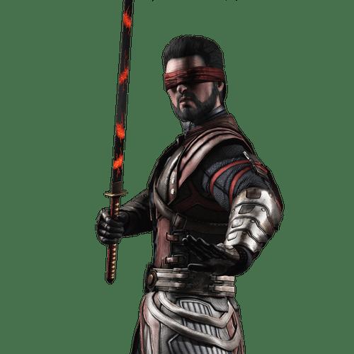 Anime World Wallpaper Mkwarehouse Mortal Kombat X Kenshi