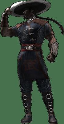 Flower Images 3d Wallpapers Mkwarehouse Mortal Kombat X Kung Lao