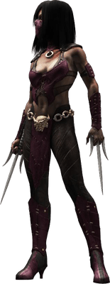 Universe 3d Wallpaper Mkwarehouse Mortal Kombat X Mileena
