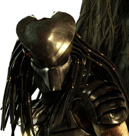 Wallpaper 2d 3d Mkwarehouse Mortal Kombat X Predator