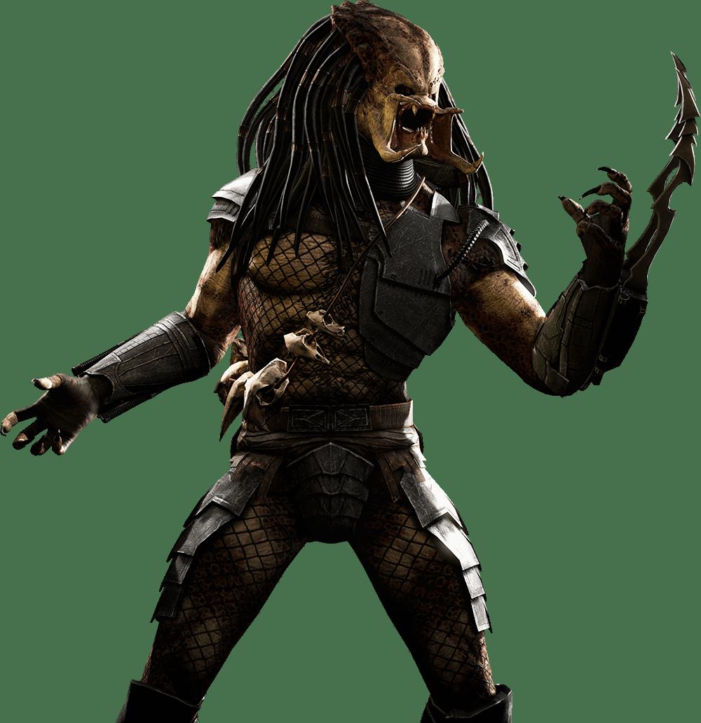 Wallpaper Hd Om Mkwarehouse Mortal Kombat X Predator