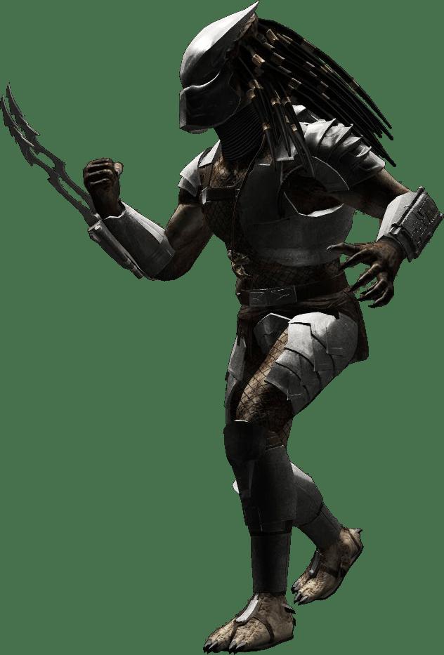 Wallpaper Predator 3d Mkwarehouse Mortal Kombat X Predator