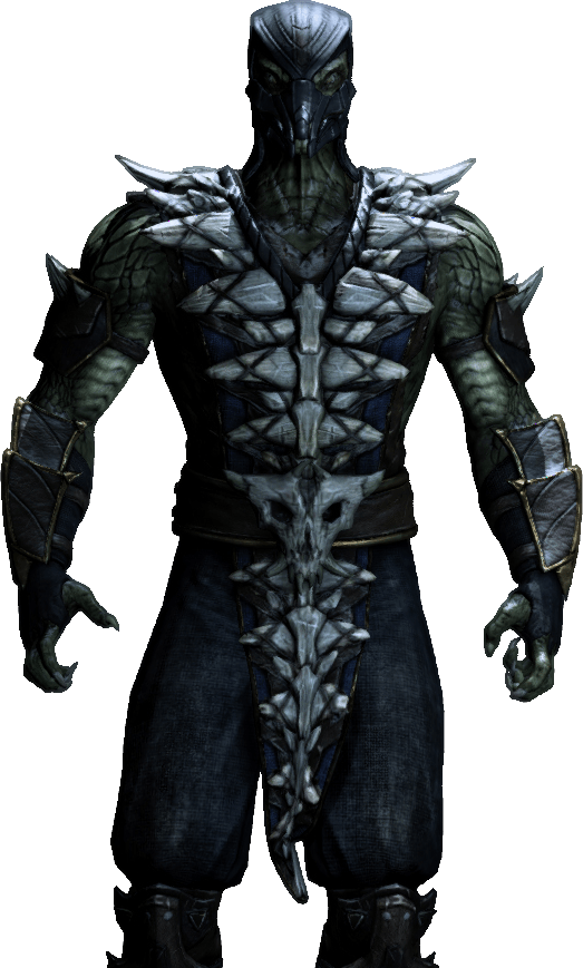 Free 3d Horror Wallpapers Mkwarehouse Mortal Kombat X Reptile