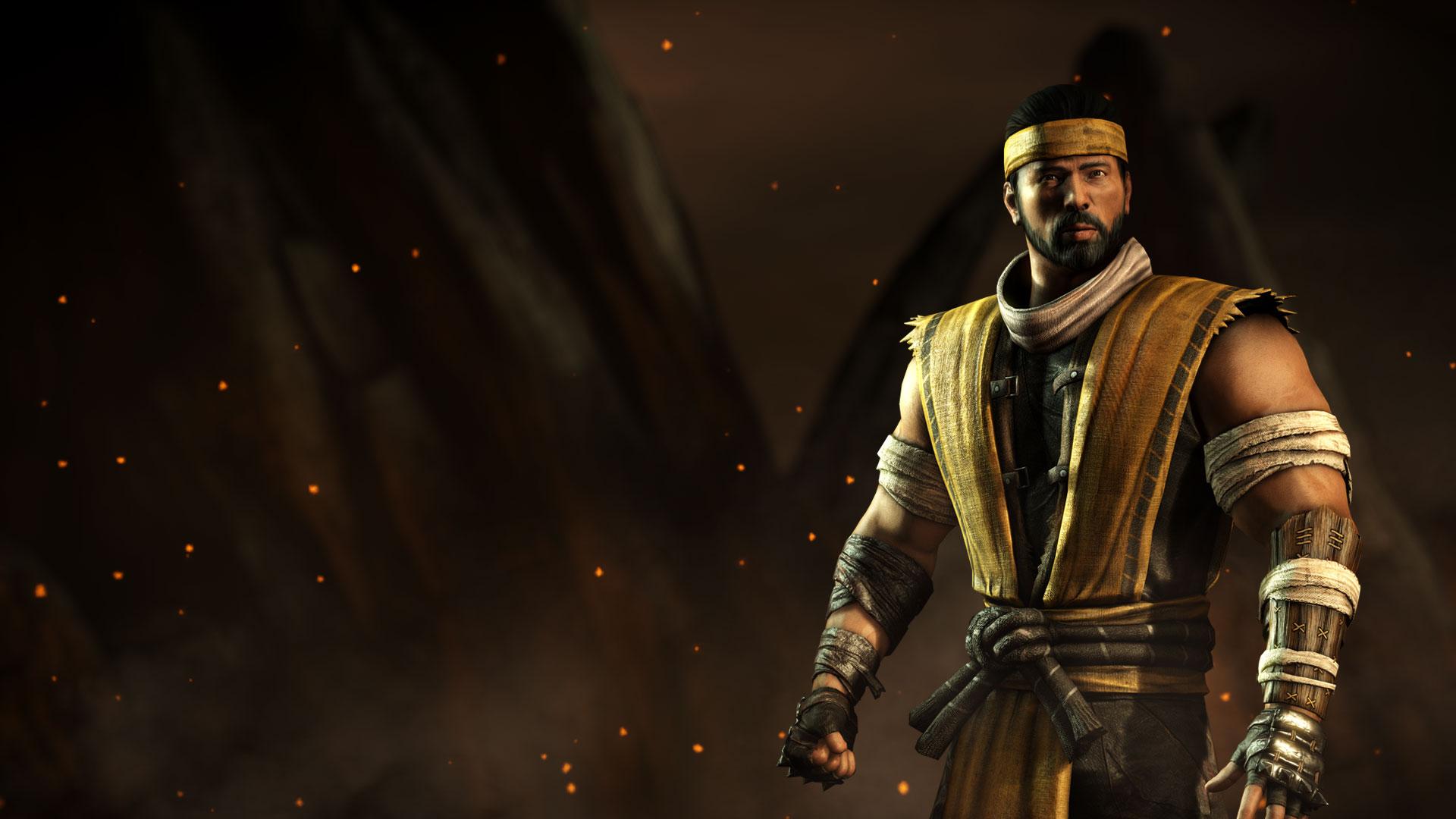 3d Video Games Wallpapers Mkwarehouse Mortal Kombat X Wallpapers