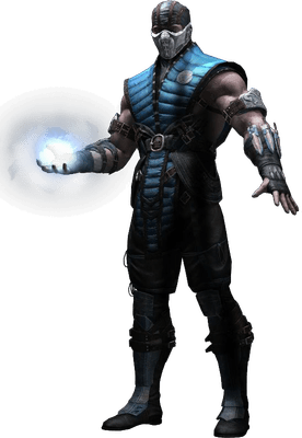 Mortal Kombat Wallpaper 3d Mkwarehouse Mortal Kombat X Sub Zero