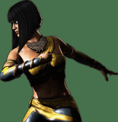 3d Mortal Kombat Wallpaper Mkwarehouse Mortal Kombat X Tanya