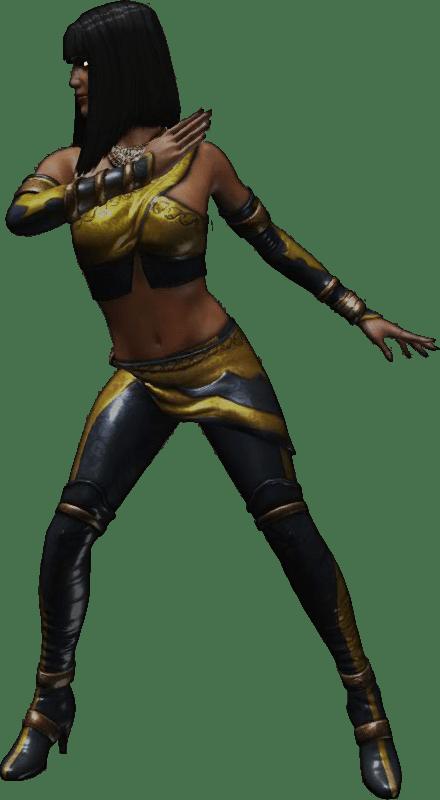 K 3d Wallpaper Mkwarehouse Mortal Kombat X Tanya