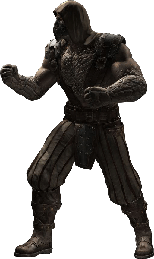 Wallpaper Predator 3d Mkwarehouse Mortal Kombat X Tremor