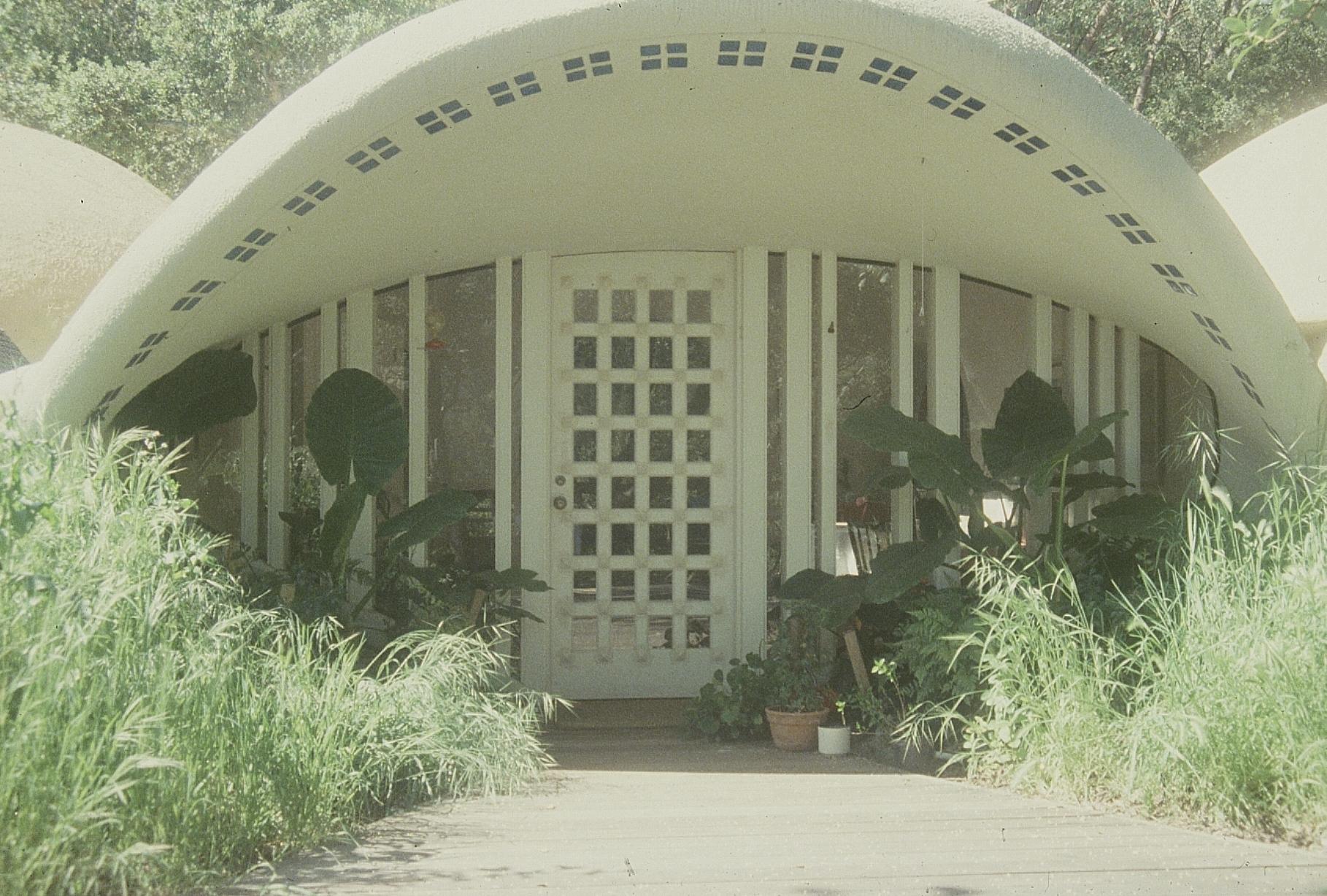 Fullsize Of Binishell Dome Homes