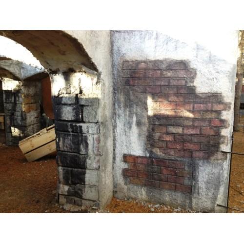Medium Crop Of Stucco Over Brick