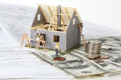 New Home Construction Loans: VA & FHA Construction-to-Perm Loans for Residential Properties