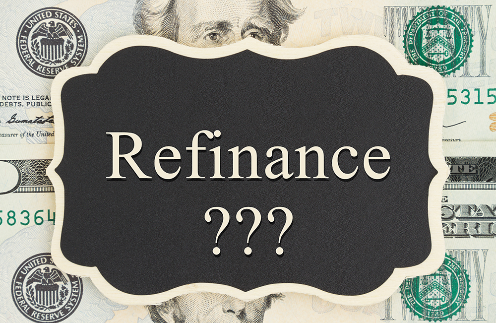 HARP Mortgage Refinance Program Qualify Today for a HARP 20 Loan