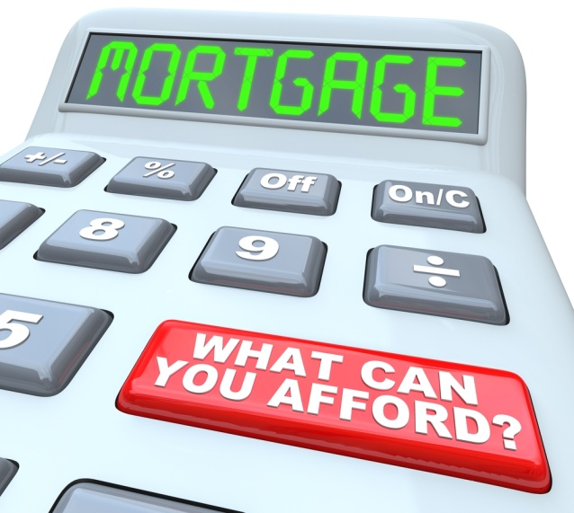 Simple Mortgage Calculator Free Easy-to-Use Online Basic Mortgage