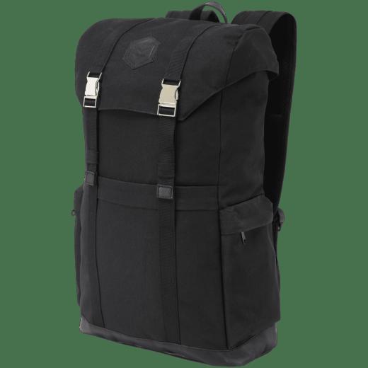 knox retro rucksack