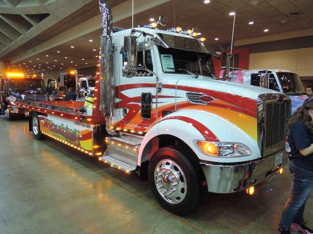 Photo Gallery of our Maryland Towing and Recovery Service - Morton\u0027s