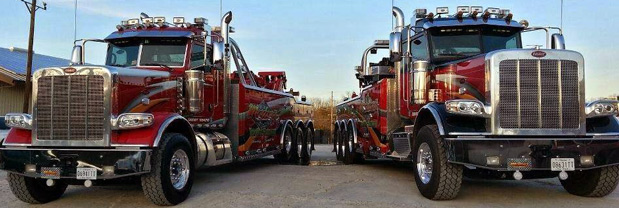 Heavy Duty Towing and Roadside Assistance in Maryland - Morton\u0027s