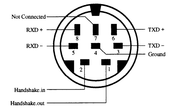 qed wiring diagram