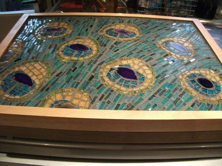 Mosaic Gallery Mosaic Supplies Ltd
