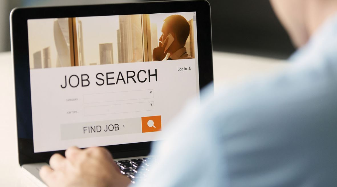 Tips to be Successful When Searching Jobs Online MSP Media Network