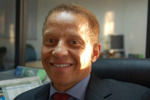 Kencall CEO, Nicholas Nesbitt