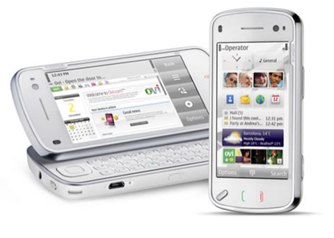 The Nokia N97
