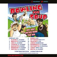 Bowling For Soup  2016 tour commercial  The Moshville Times