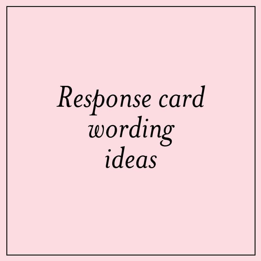 Pleasing Response Card Wording Ideas Response Card Wording Ideas Custom Watercolor Rsvp Wedding Cards Wording Formal Wedding Rsvp Card Wording inspiration Wedding Rsvp Card Wording