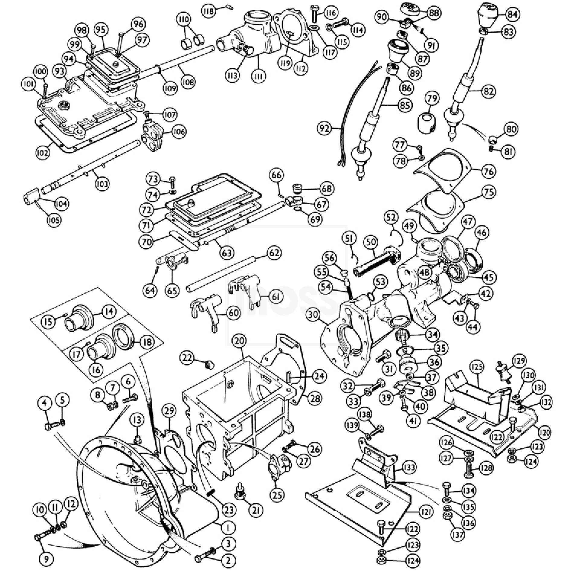 2002 jaguar x type 3.0 engine diagram