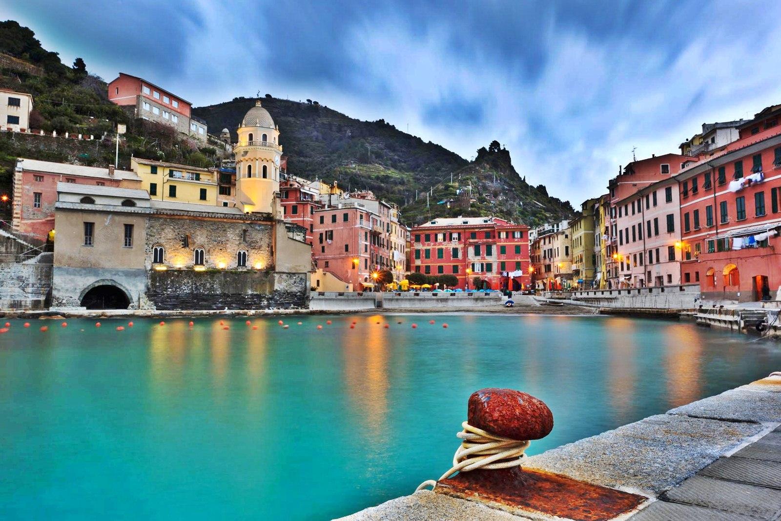 Most Cute Wallpaper Vernazza Italy Most Beautiful Spots
