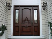 Top 15 Exterior Door Models And Designs | MostBeautifulThings
