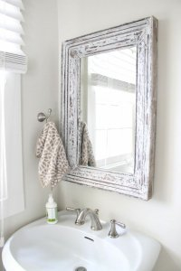 Top 19 Bathroom Mirror Ideas And Designs | MostBeautifulThings
