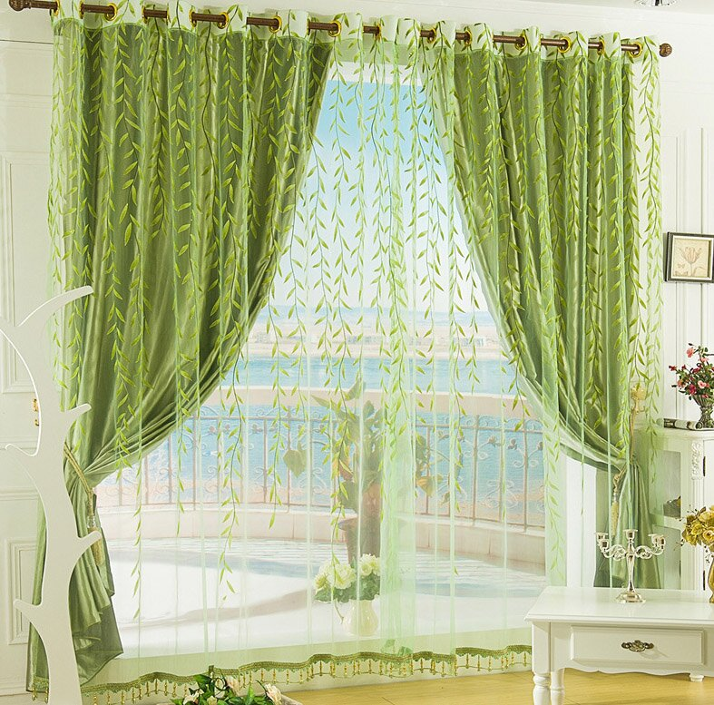 The 23 Best Bedroom Curtain Ideas With Photos MostBeautifulThings - bedroom curtains ideas
