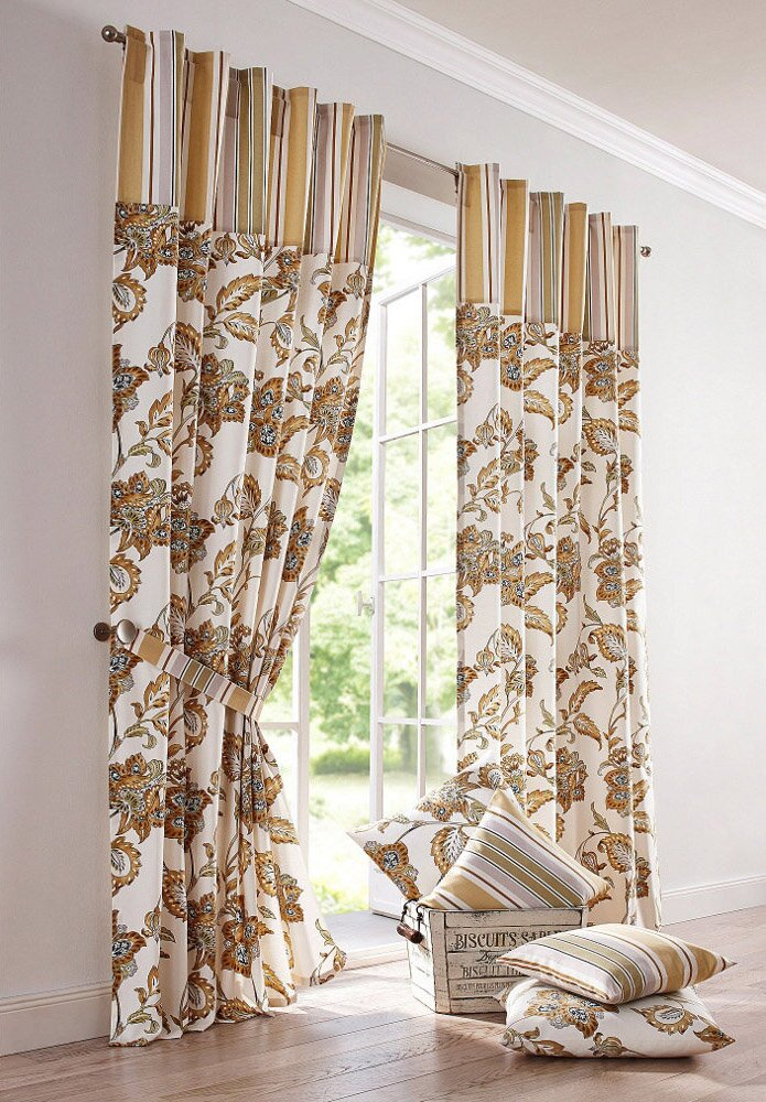 The 23 Best Bedroom Curtain Ideas With Photos MostBeautifulThings - curtain ideas for bedroom