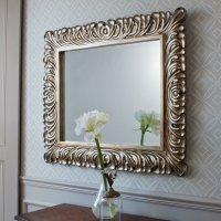 Decorative Bedroom Mirrors In 21 Example Pics ...