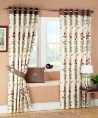 Top 22 Curtain Designs For Living Room | MostBeautifulThings