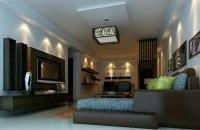 Top 18 Living Room Ceiling Light Designs | MostBeautifulThings